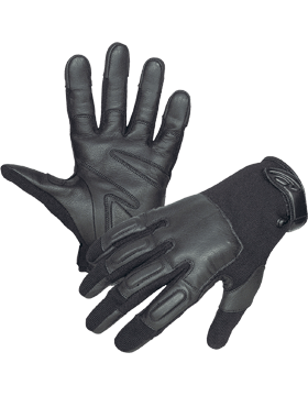 Defender II with  Steel Shot Weighted Glove Black SP100