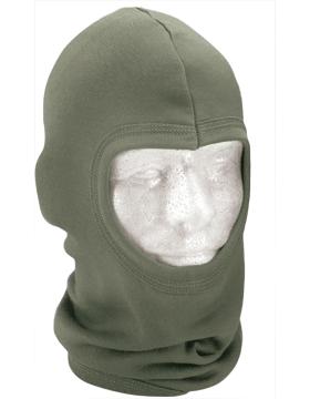 GI Polypropylene Balaclavas HAT-R/5510OD