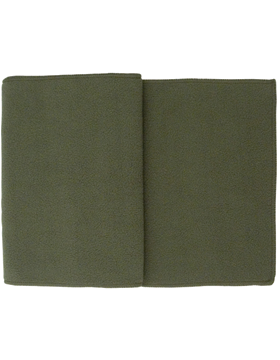 GI Olive Drab Fleece Scarves 8437 HAT-R/8437OD