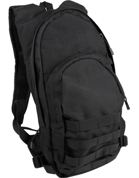 Hydration Pack Black 124