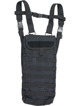 Small Hydration Carrier And Bladder Black HCB
