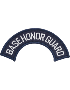 Base Honor Guard Full Color Tab