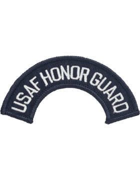 Honor Guard Full Color Tab
