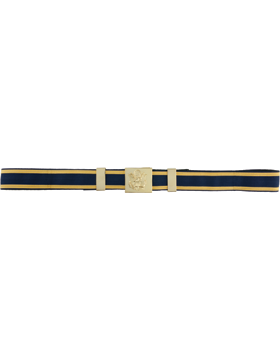 HG-AR01 US Army Honor Guard Ceremonial Belt with Buckle