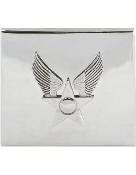 Honor Guard Hap Arnold Buckle