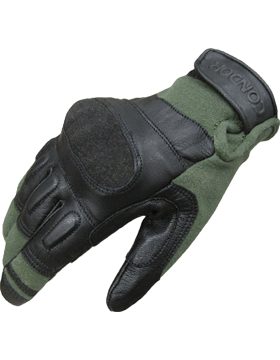 Kevlar Glove HK220 Sage