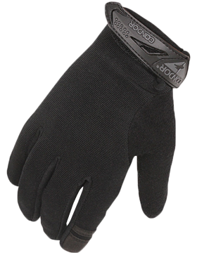 Shooter Glove HK228 Black