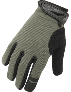 Shooter Glove HK228 Sage