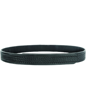 BuckleLess Garrison Belt Basket Weave HP-1260WL
