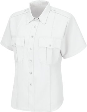 Men's Sentry S/S Shirt with Zipper HS1249