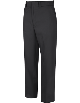 Men's Sentry Black Trouser HS2102
