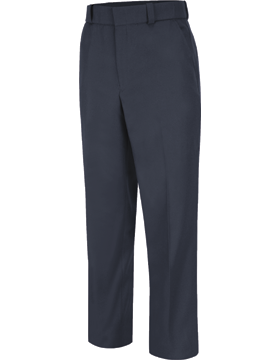Ladies Challenger 100 Poly Trouser Dark Navy HS2189 Size 18
