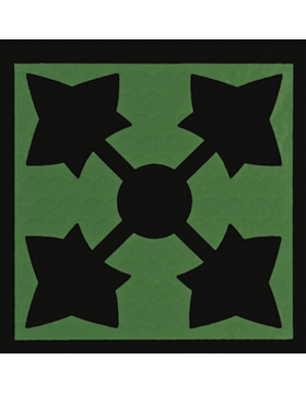 IR ACU Patch 004 Infantry Division IR-7002