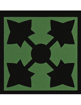 IR ACU Patch 004 Infantry Division IR-7002