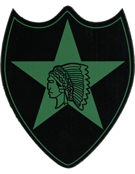 IR ACU Patch 002 Infantry Division IR-7008