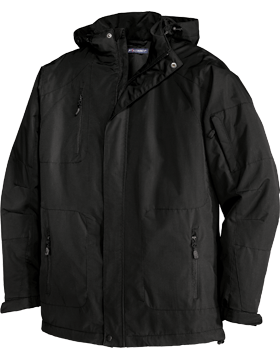 Port Authority-All Season II Jacket J304 small