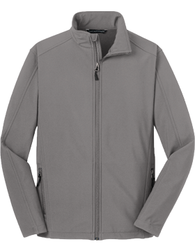 Men's Core Soft Shell Jacket J317