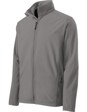 Men's Core Soft Shell Jacket J317 small