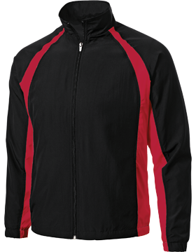 Sport-Tek® Performance Full-Zip Warm-Up Jacket J712