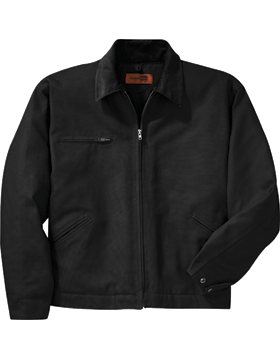 CornerStone-Duck Cloth Work Jacket J763