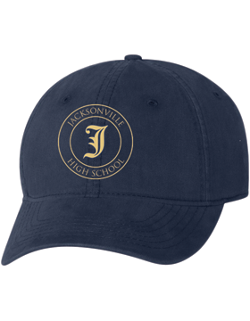 Jacksonville Eagles Unstructured Cap