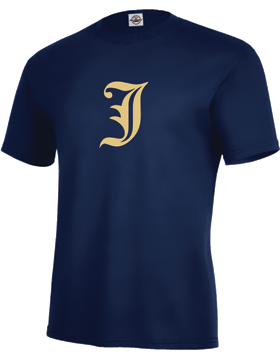Jacksonville Eagles T-Shirt D11B