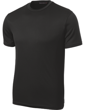 Sport-Tex Dri-Mesh Short Sleeve T-Shirt K468