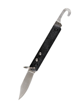 TAC Combat Rescue Auto Knife 724TCR