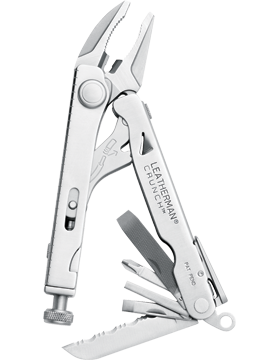Crunch Leatherman KNF-LT/CRUNCH small