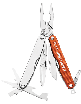 Juice S2 Leatherman KNF-LT/JUICES2