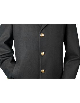 Knights of Columbus Wool Overcoat small