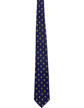 Knights of Columbus Silk Tie