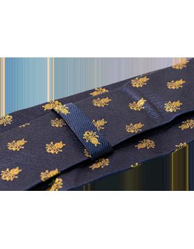 Knights of Columbus Silk Tie small