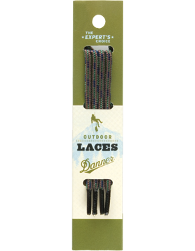 Outdoor Boot Laces 70032