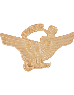 Naval Reserve Membership Lapel Pin