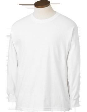 Gildan Youth Long Sleeve G540B