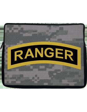 Laptop Sleeve Ranger Tab on Camo