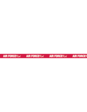 Air Force Kid Lanyard