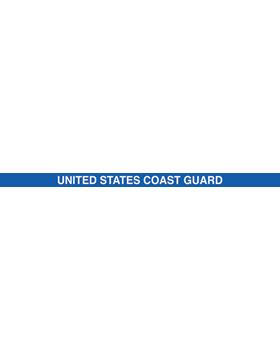 United States Coast Guard Lanyard