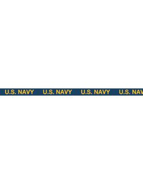 U.S. Navy Lanyard