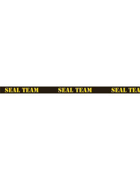 Seal Team Lanyard