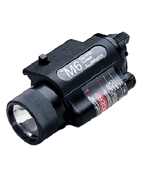 M-6 with Lithium Batteries Boxed 69021