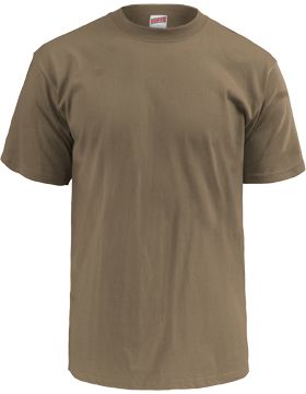 Soffe 3 Pack T-Shirt M280-3