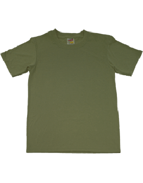 Soffe 3 Pack T-Shirt M280-3 small