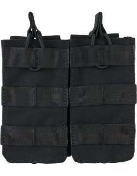 Double M4/M16 Open Top Mag Pouches