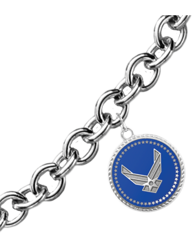 Presidential Series Air Force Bracelet Style 2