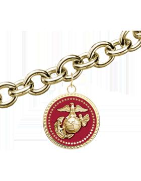 Presidential Series Marine Corps Bracelet Style 2
