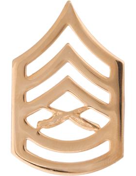 Gunnery Sergeant No Shine