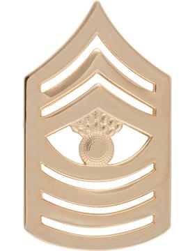 Master Gunnery Sergeant No Shine