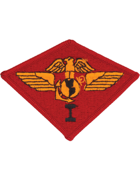 1st Marine Air Wing Full Color Patch
